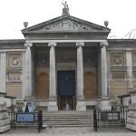 ¿Cuál fue el primer museo del mundo?
