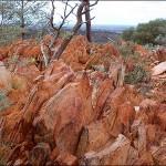 La roca más antigua de la Tierra