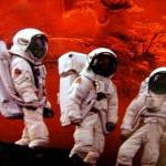 Los 10 mayores inconvenientes para una misión tripulada a Marte