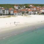Cerrado hasta el 12 de agosto por vacaciones (en Galicia)