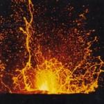 ¿Por qué no arrojamos los desechos médicos y residuos nucleares al interior de volcanes activos?