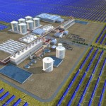 España exporta tecnología sostenible a EE.UU.