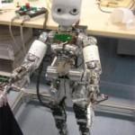 Los robots se convertirán pronto en nuestros íntimos amigos