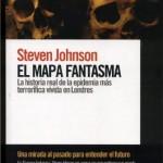 """El horror en los tiempos del cólera (""""El Mapa Fantasma"""")"""