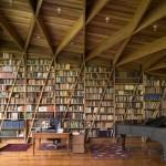 Llévate a casa unos cuantos libros (aunque solo sea por ahorrar calefacción)