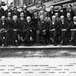 Conferencia de Solvay 1927, la mayor aglomeración de genios de la historia