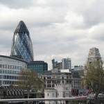"""Crónicas Londinenses 3. """"De crisis, bancos y cuentas"""""""