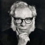 Isaac Asimov 1920-1992 (biografía del buen doctor)