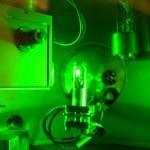Deuterio ultra-denso, el amigo ideal de la fusión por láser