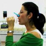 Inventan el 'soplímetro' detecta-cáncer de pulmón