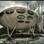 ¿Por qué los astrónomos no ven OVNIS?