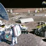 La NASA medita enviar un reactor nuclear a la luna