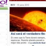 La semana en Yahoo! (hígado artificial, reanimaciones y apocalipsis)