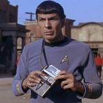 ¿Qué tecnología usaría un tricorder?