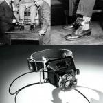 Así se consiguió la primera imagen de una electrocución