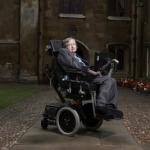 Hawking y el enigma más intrigante al que se ha enfrentado