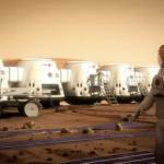 ¿Podremos beber el agua recientemente encontrada en Marte?