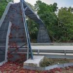 The Crab Bridge, la última atracción turística en materia de puentes