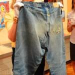 ¿Cada cuánto hay que lavar los pantalones vaqueros?