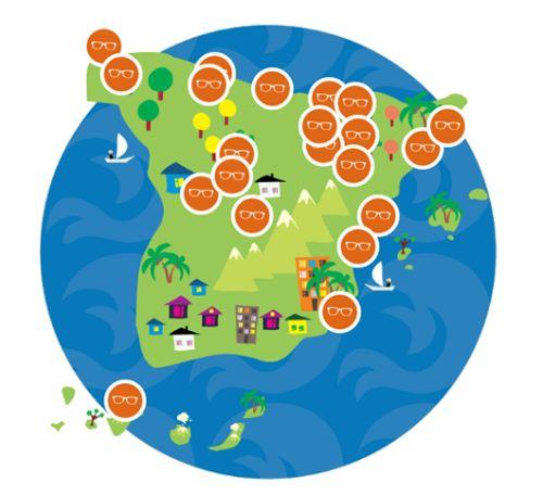 pintas-de-ciencia-mapa-espana