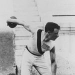 El hombre que aprendió las normas de su deporte el día que ganó los juegos olímpicos