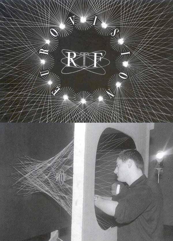 Logo RTF 1954