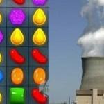¿En qué se parece el Candy Crush a un reactor nuclear?
