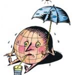 Se acabó el debate: los humanos causan el calentamiento global