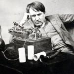 Nueve inventos que NO son obra de Edison