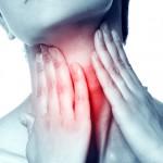 Cómo curar el dolor de garganta casi instantáneamente