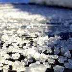 ¿Cuánta sal hay en los océanos?