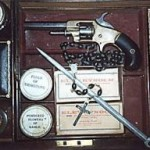 Se vende kit del siglo XIX para cazar vampiros