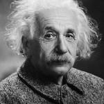 El trabajo de Einstein visto por Sir Charles Percy Snow