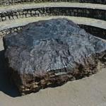 ¿Cuál es el meteorito más grande jamás hallado?