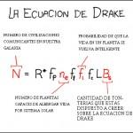 La ecuación de Drake