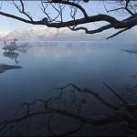 Invierno en Hokkaido
