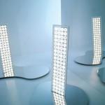 Planilum, los cristales lumínicos que alumbrarán tu casa durante 20 años