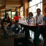 Seis bloggers asturianos y un plan…