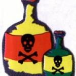 Los 10 peores venenos