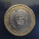 Homer Simpson ya tiene su propia moneda de Euro