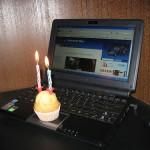 Segundo cumpleaños de Maikelnai's Blog