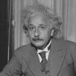 Citas de Albert Einstein (1879-1955)