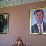 La cartas que Reagan dejó a Brown