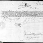Criptografía en tiempos de los Reyes Católicos