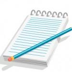 Los bloggers y las listas