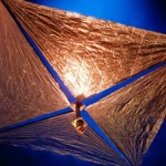 """Cubesail, el primero satélite que se """"suicida"""" sin convertirse en basura espacial"""