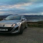 Mazda 3 te invita a una fotoviñeta de luxe