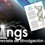 Ya puedes reservar el nº2 de la revista Amazings