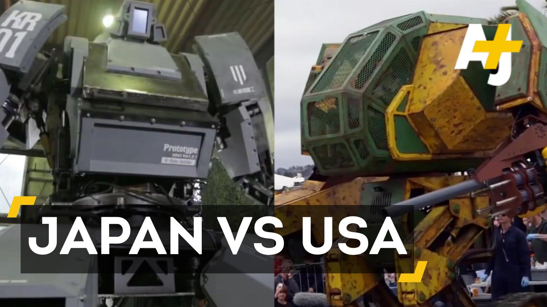 batalla-usa-japon-de-robots-gigantes