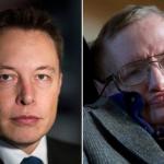 Elon Musk y Stephen Hawking quieren salvar al mundo de robots asesinos